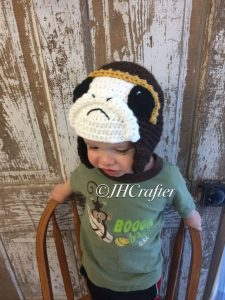 Porg Star Wars Hat