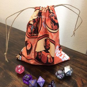 Rogue One Dice Bag