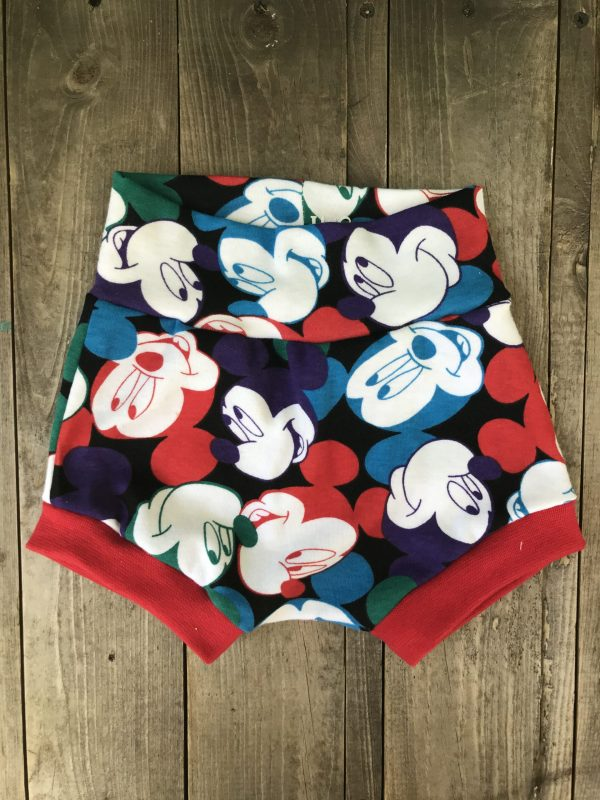 Mickey Mouse Baby Bummies 12-18 month size