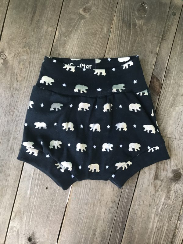 Little Bear Baby Bummies