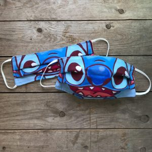 Stitch Face Mask